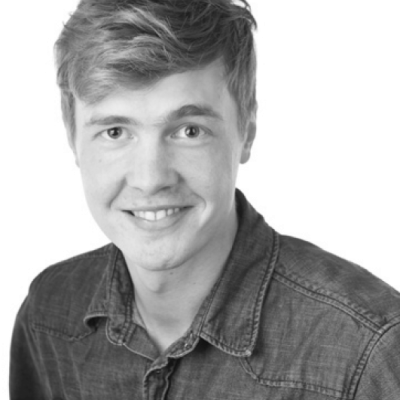 Lars Hiller Eidnes