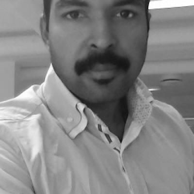 Senthuran Selvaratnam